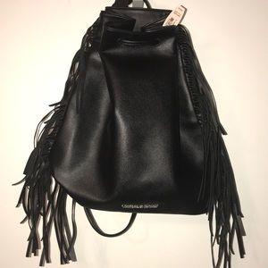 Handbags - Victoria Secret fringe bag